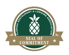FLRA Seal of Commitment