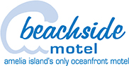 Beachside Motel logo